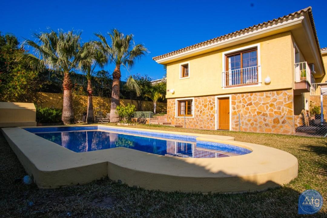 Bungalow de 3 chambres à San Miguel de Salinas - PT114230 - 1
