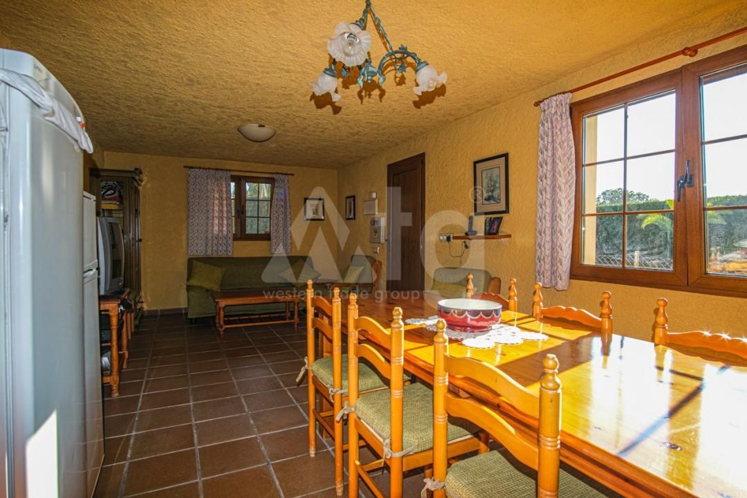 Bungalow de 3 chambres à San Miguel de Salinas - PT114230 - 11