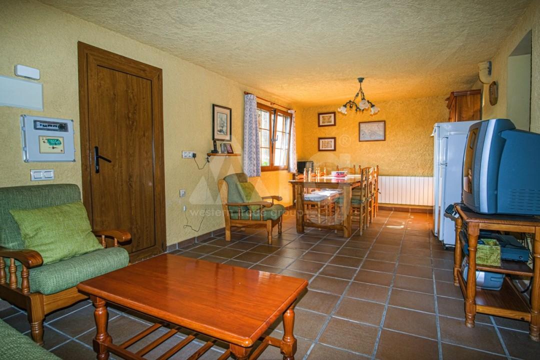 Bungalow de 3 chambres à San Miguel de Salinas - PT114230 - 12