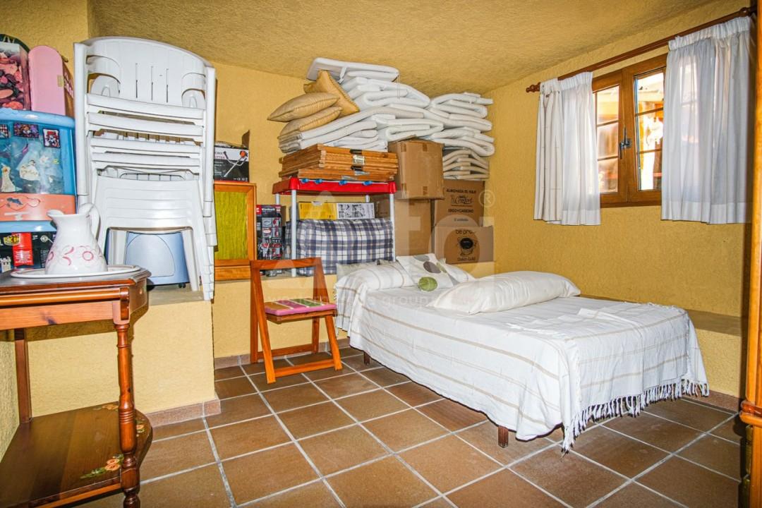 Bungalow de 3 chambres à San Miguel de Salinas - PT114230 - 13