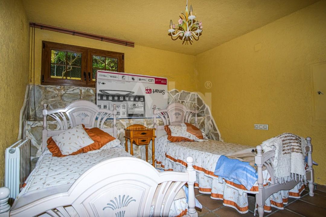 Bungalow de 3 chambres à San Miguel de Salinas - PT114230 - 14