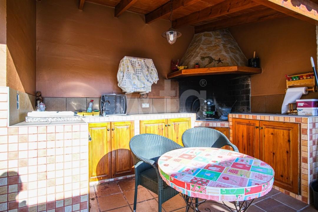 Bungalow de 3 chambres à San Miguel de Salinas - PT114230 - 15