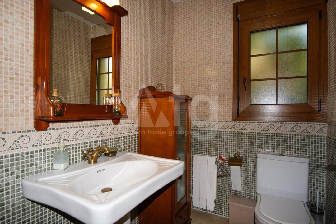 Bungalow de 3 chambres à San Miguel de Salinas - PT114230 - 17