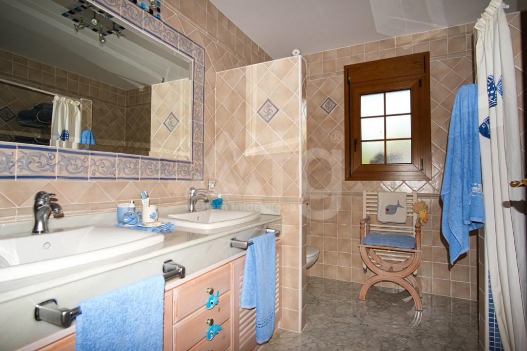 Bungalow de 3 chambres à San Miguel de Salinas - PT114230 - 18