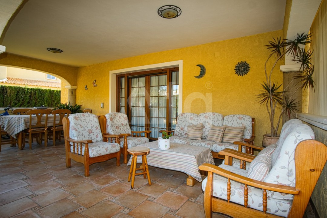 Bungalow de 3 chambres à San Miguel de Salinas - PT114230 - 19