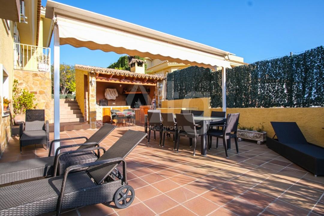 Bungalow de 3 chambres à San Miguel de Salinas - PT114230 - 20
