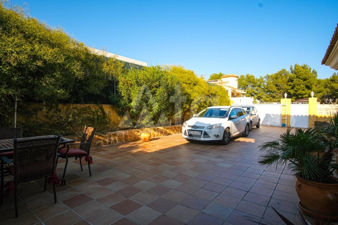 Bungalow de 3 chambres à San Miguel de Salinas - PT114230 - 22