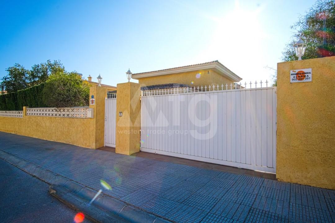 Bungalow de 3 chambres à San Miguel de Salinas - PT114230 - 23