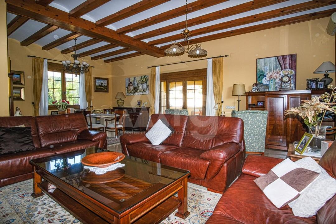 Bungalow de 3 chambres à San Miguel de Salinas - PT114230 - 3