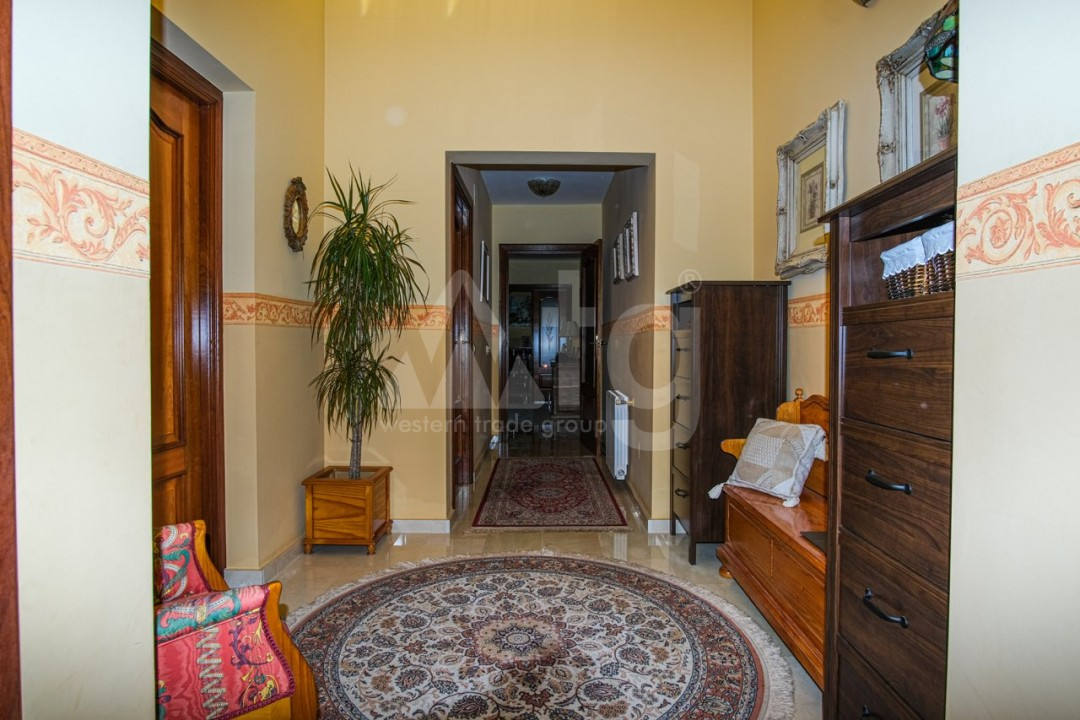 Bungalow de 3 chambres à San Miguel de Salinas - PT114230 - 5