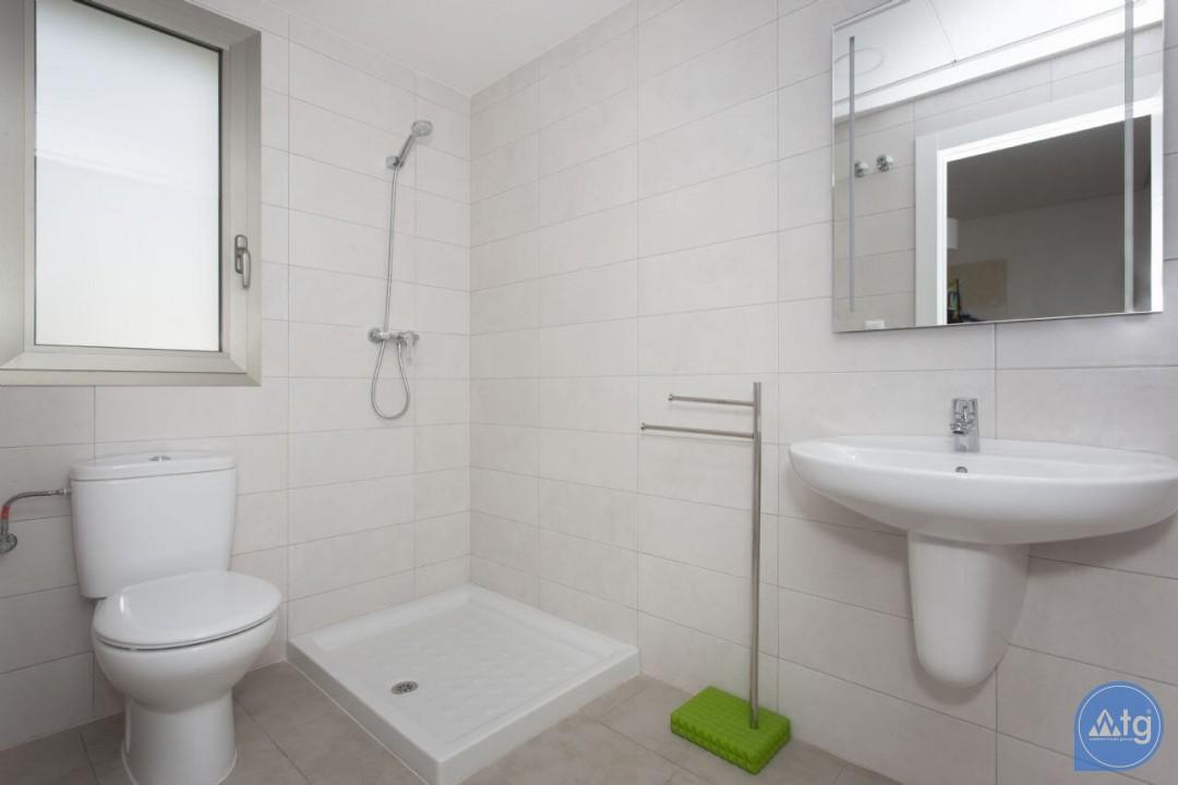 Bungalow de 2 chambres à Torrevieja - US6848 - 13