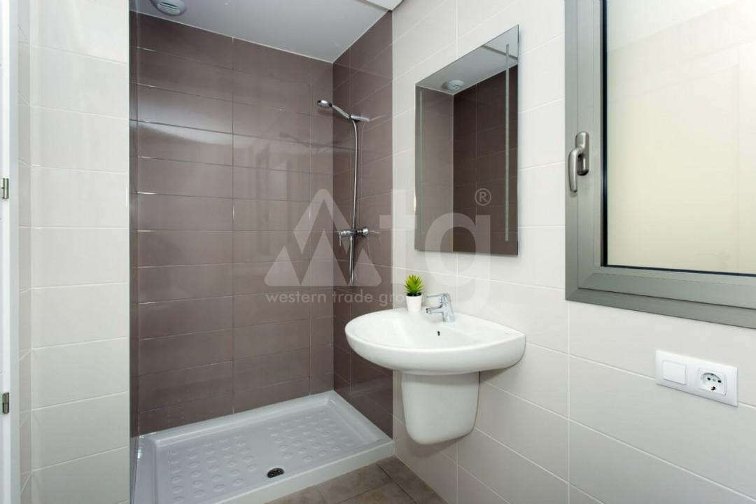 Bungalow de 2 chambres à Torrevieja - US6848 - 15
