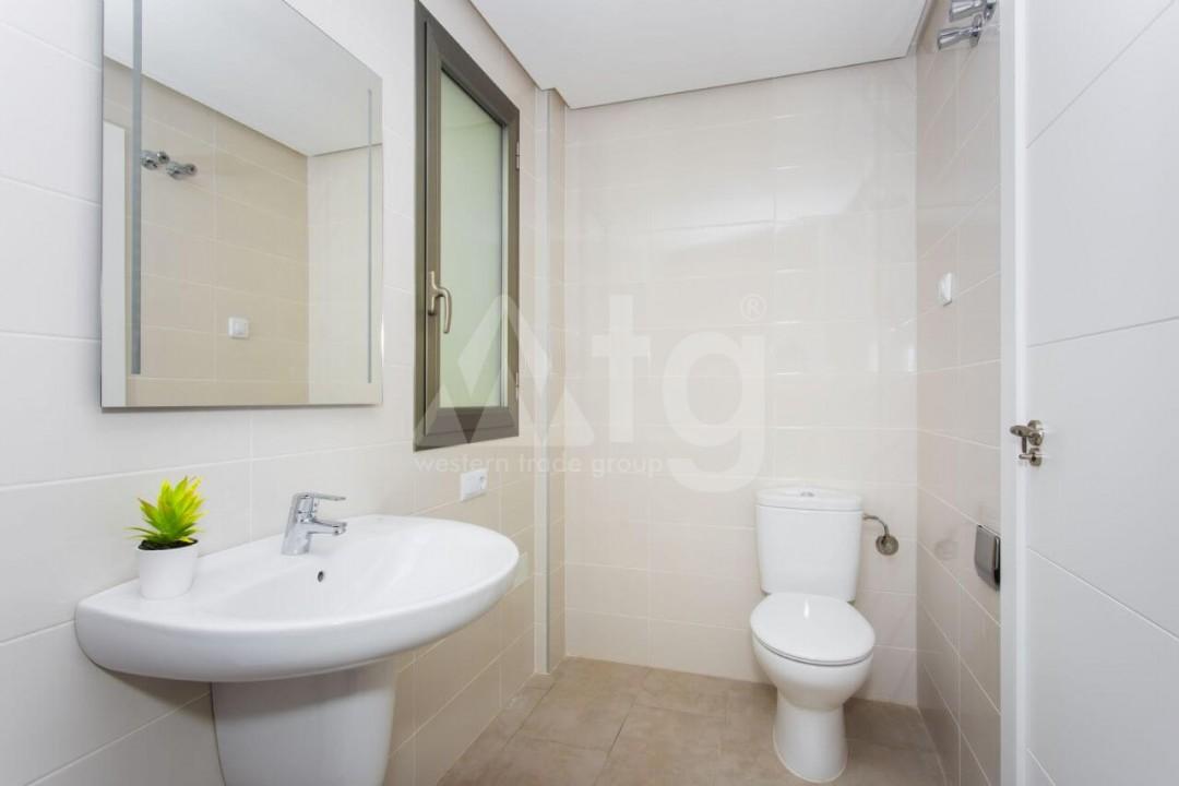 Bungalow de 2 chambres à Torrevieja - US6848 - 16