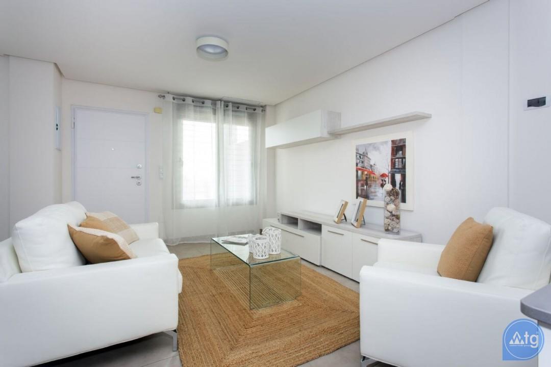 Bungalow de 2 chambres à Torrevieja - US6848 - 18