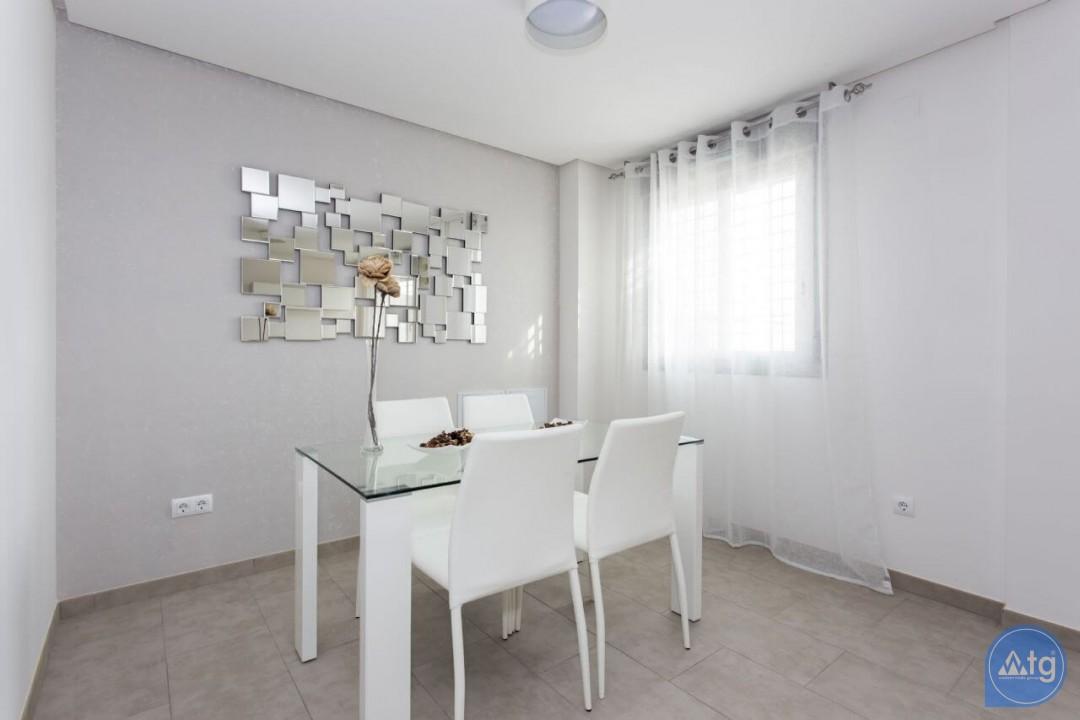 Bungalow de 2 chambres à Torrevieja - US6848 - 19