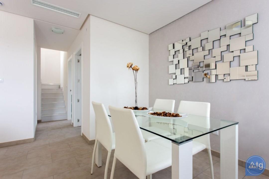 Bungalow de 2 chambres à Torrevieja - US6848 - 20