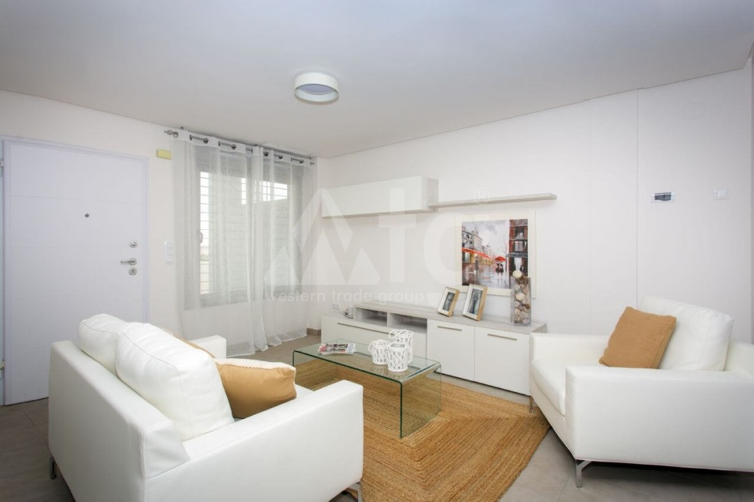 Bungalow de 2 chambres à Torrevieja - US6848 - 23