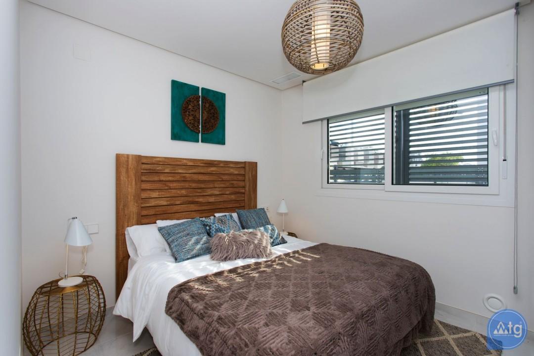 Bungalow de 2 chambres à Torrevieja - US6858 - 10