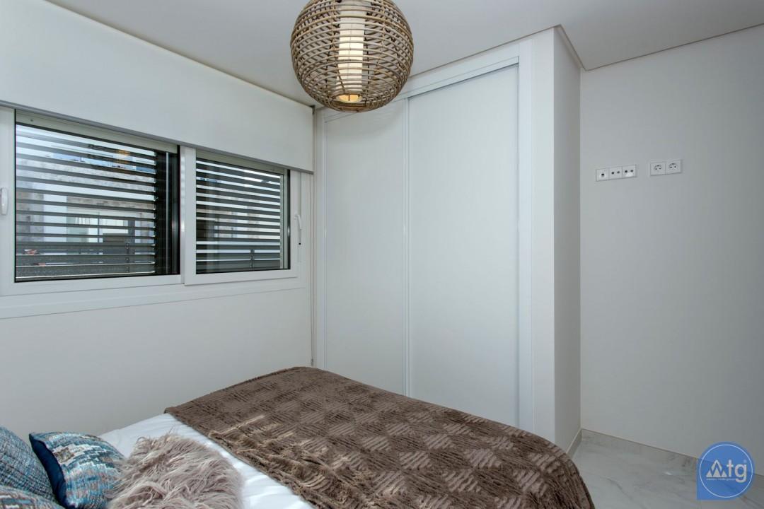 Bungalow de 2 chambres à Torrevieja - US6858 - 11