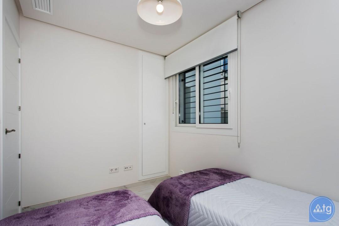 Bungalow de 2 chambres à Torrevieja - US6858 - 12