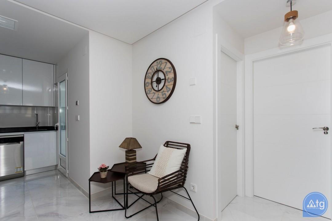 Bungalow de 2 chambres à Torrevieja - US6858 - 14
