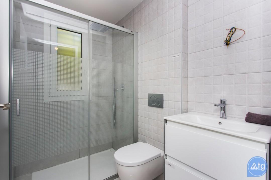 Bungalow de 2 chambres à Torrevieja - US6858 - 19
