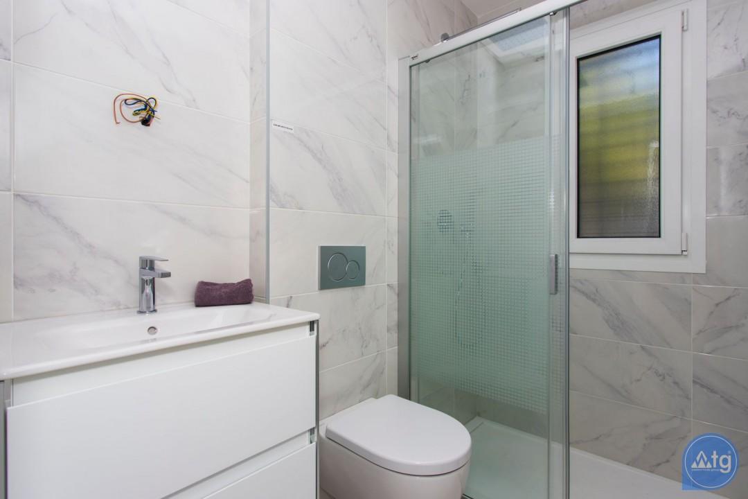 Bungalow de 2 chambres à Torrevieja - US6858 - 20