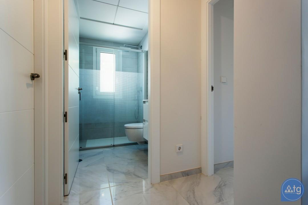 Bungalow de 2 chambres à Torrevieja - US6858 - 21