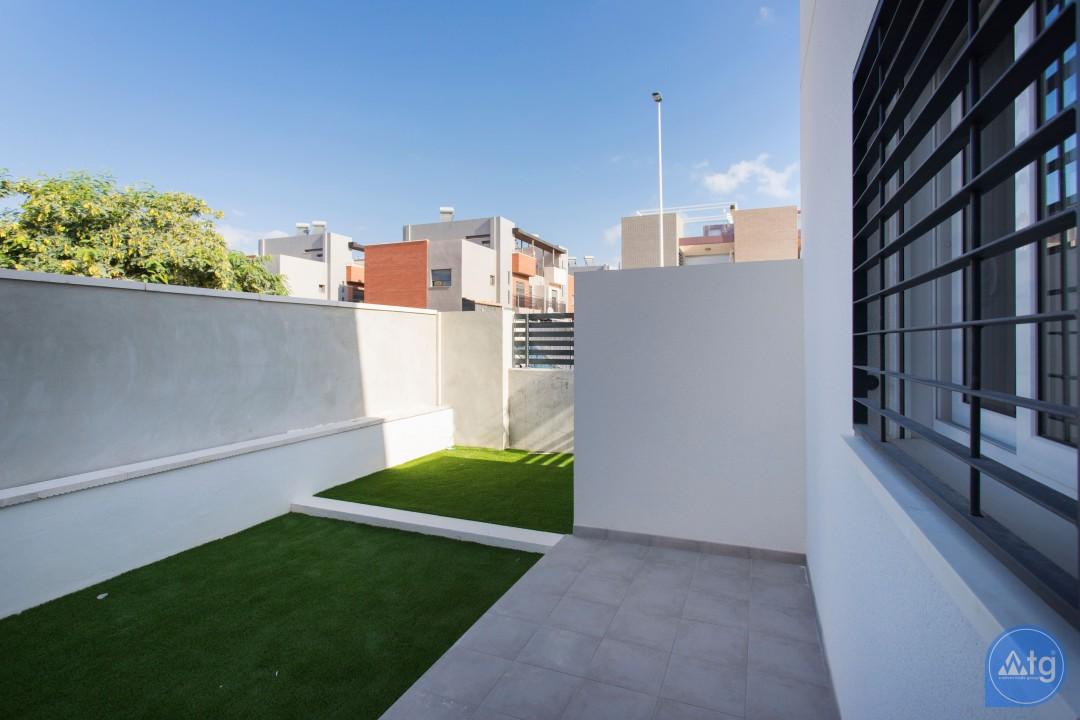 Bungalow de 2 chambres à Torrevieja - US6858 - 23