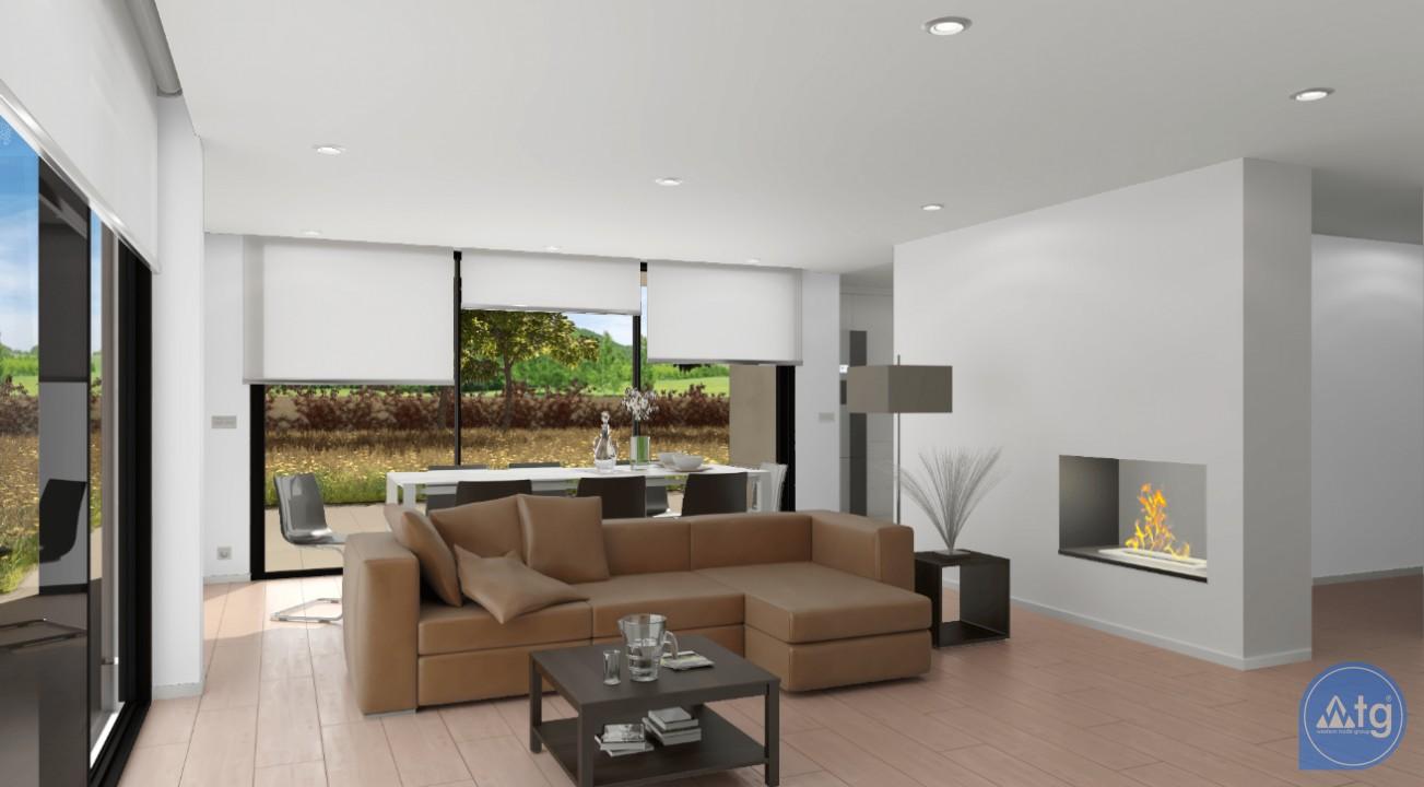 Bungalow de 2 chambres à Torrevieja - US6858 - 3