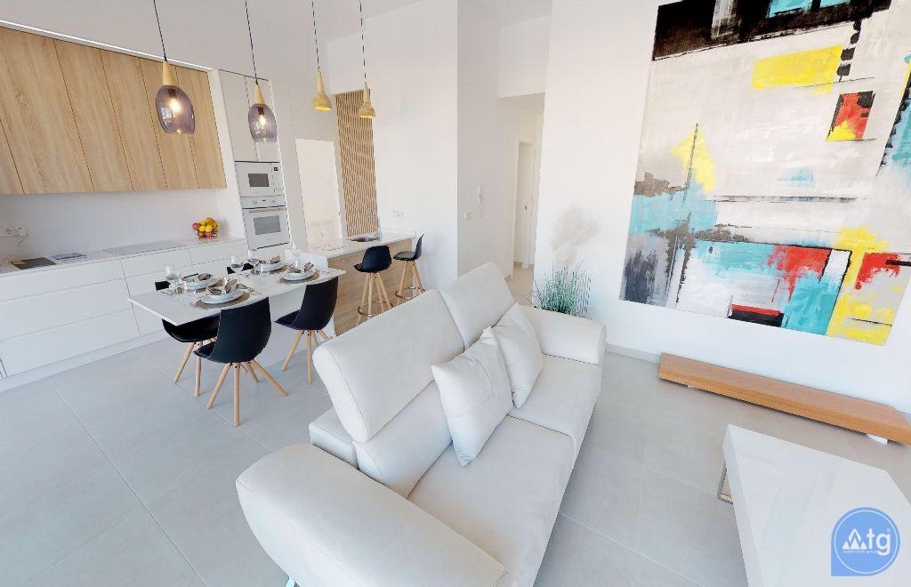 Bungalow de 2 chambres à Torrevieja - AGI5751 - 10