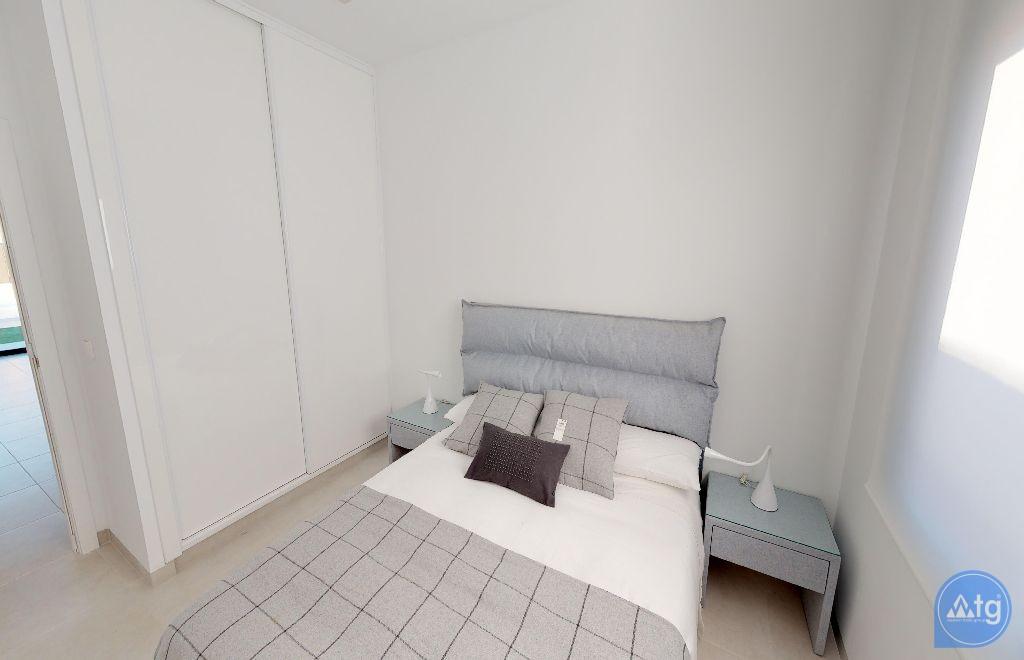 Bungalow de 2 chambres à Torrevieja - AGI5751 - 12