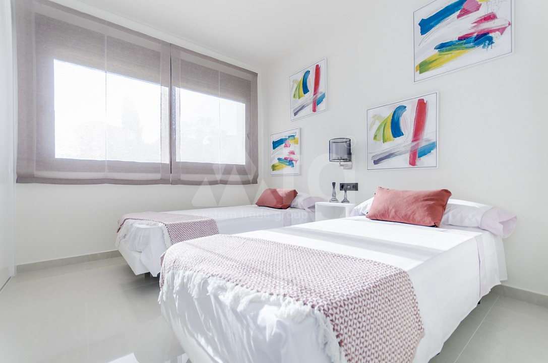 Bungalow de 2 chambres à Torrevieja - AGI5751 - 22
