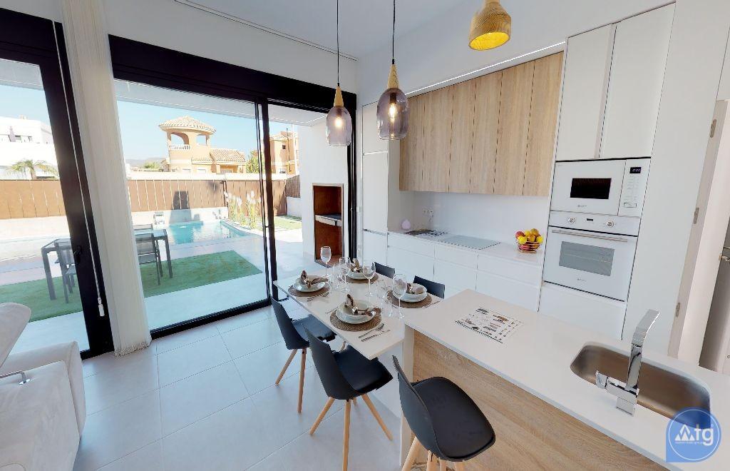 Bungalow de 2 chambres à Torrevieja - AGI5751 - 7