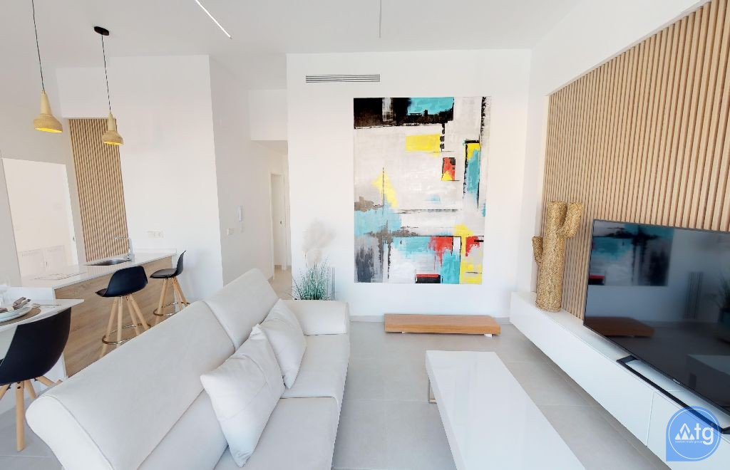 Bungalow de 2 chambres à Torrevieja - AGI5751 - 9
