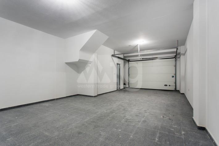 Bungalow de 3 chambres à Torrevieja - AGI115472 - 13