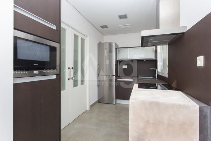 Bungalow de 3 chambres à Torrevieja - AGI115472 - 16