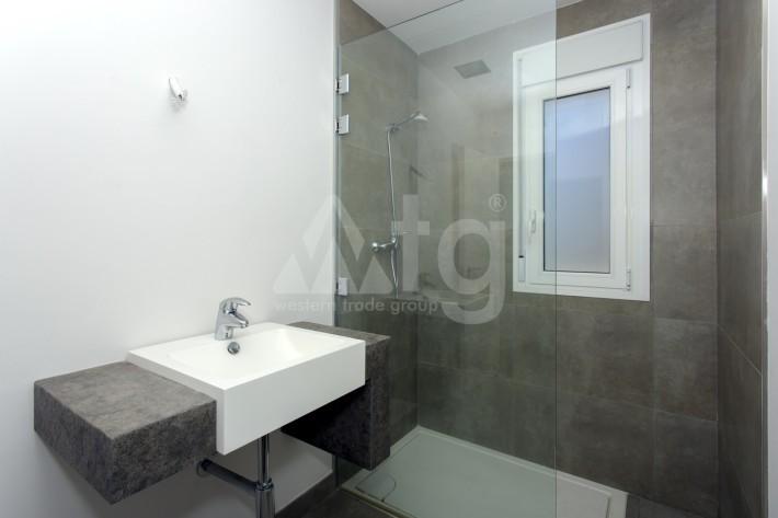 Bungalow de 3 chambres à Torrevieja - AGI115472 - 18