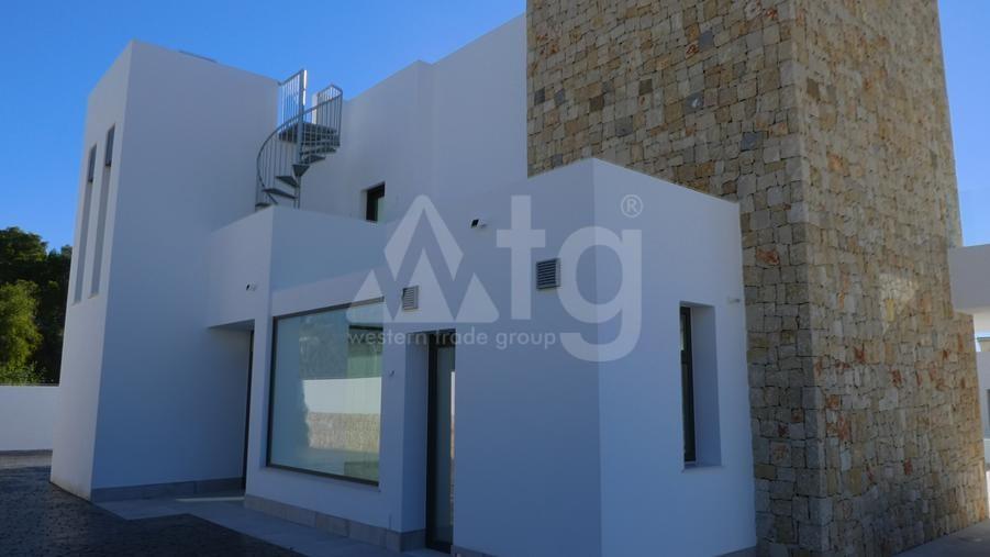 Bungalow de 3 chambres à Torrevieja - US115951 - 13