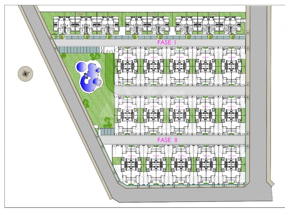 Bungalow de 3 chambres à Torrevieja - US115951 - 24