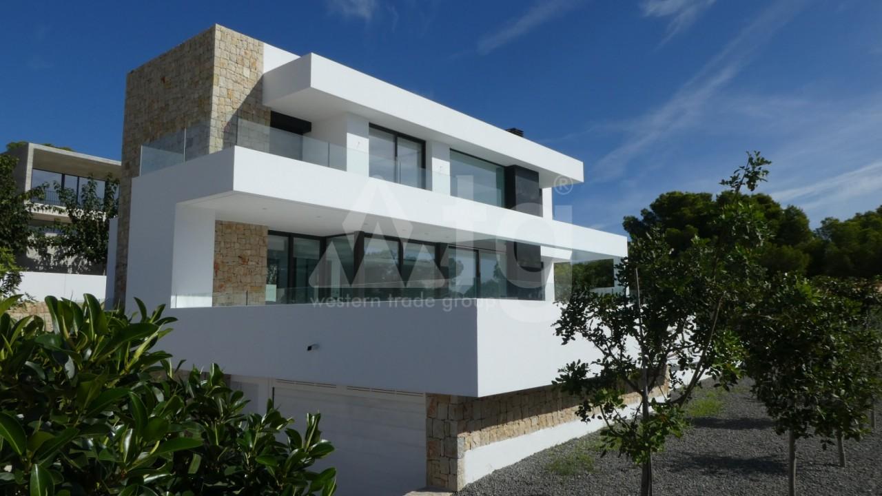 Bungalow de 3 chambres à Torrevieja - US115951 - 3