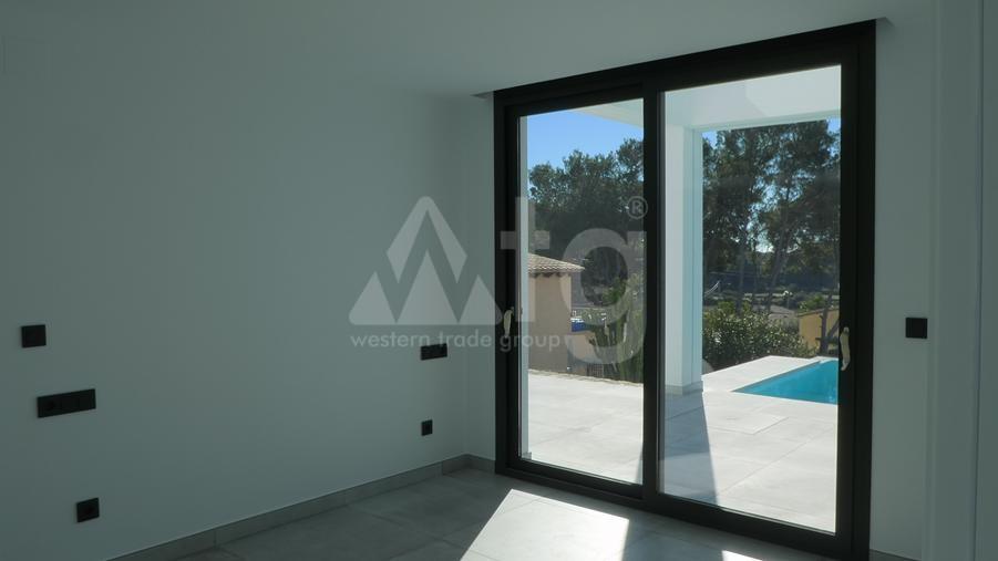 Bungalow de 3 chambres à Torrevieja - US115951 - 9