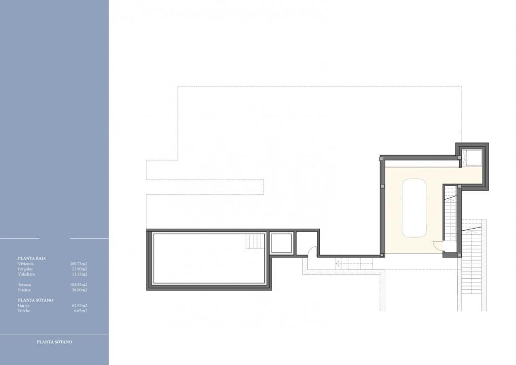 Bungalow de 3 chambres à Torrevieja - US115956 - 9