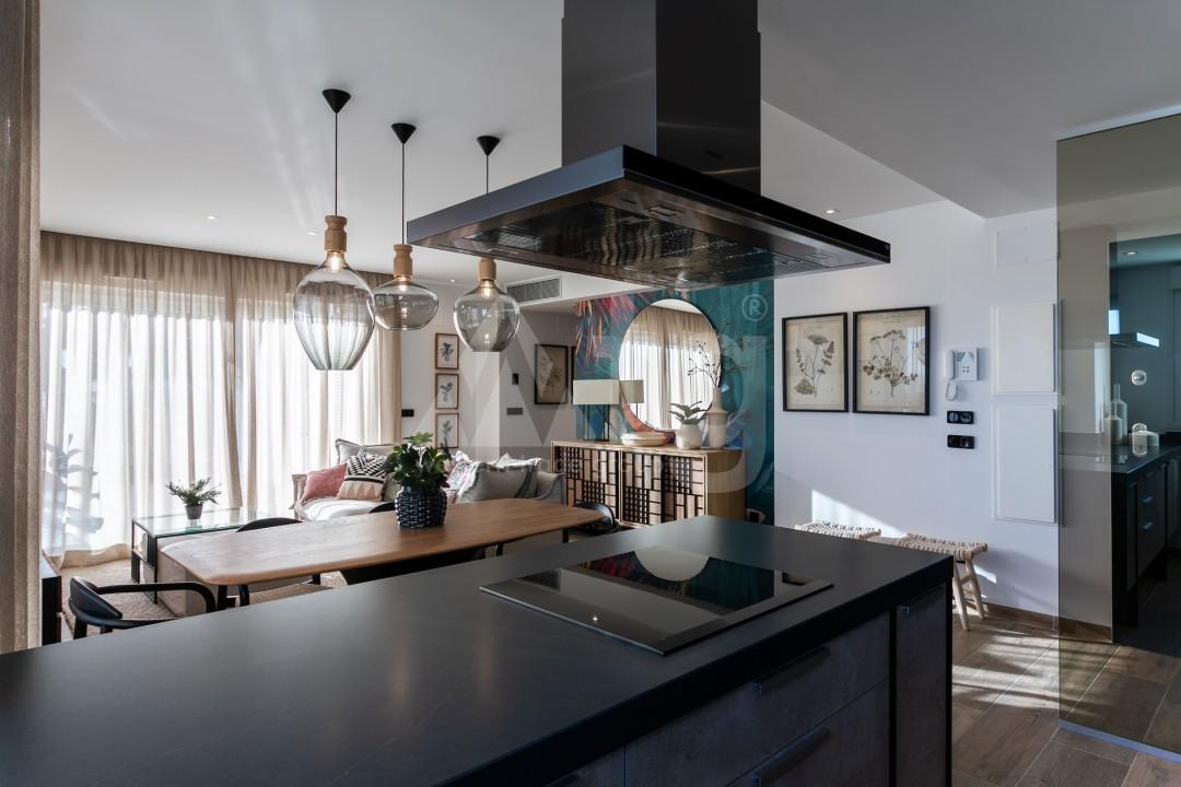 Bungalow de 2 chambres à Torrevieja - AGI5767 - 10