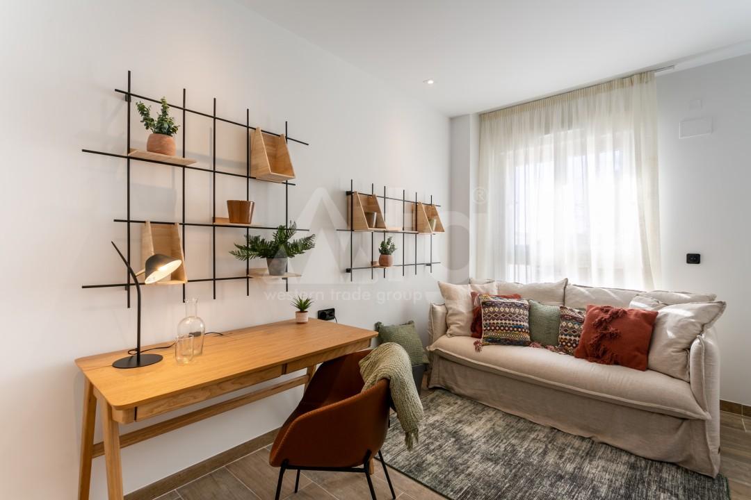 Bungalow de 2 chambres à Torrevieja - AGI5767 - 13