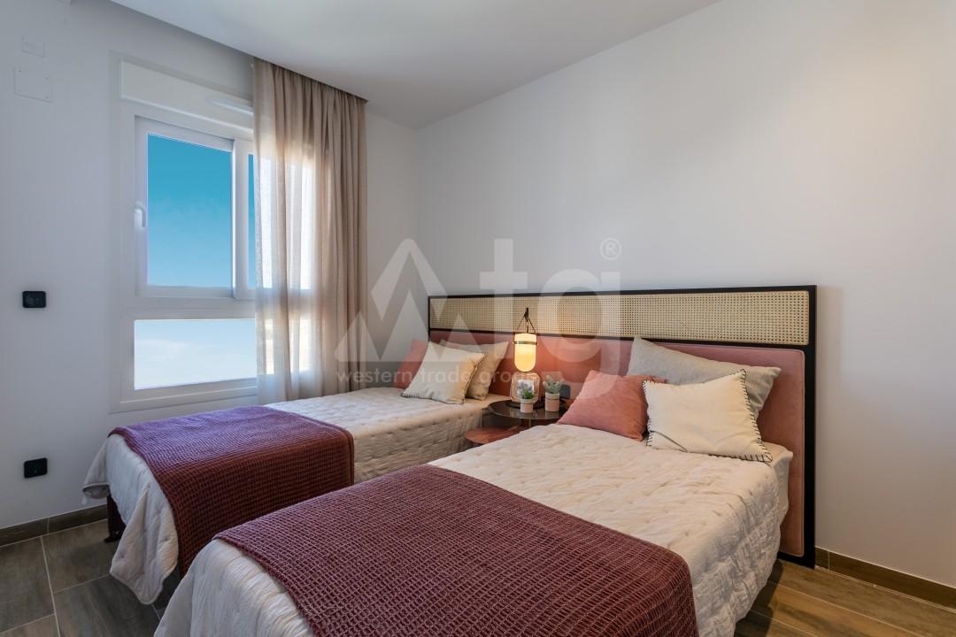 Bungalow de 2 chambres à Torrevieja - AGI5767 - 16