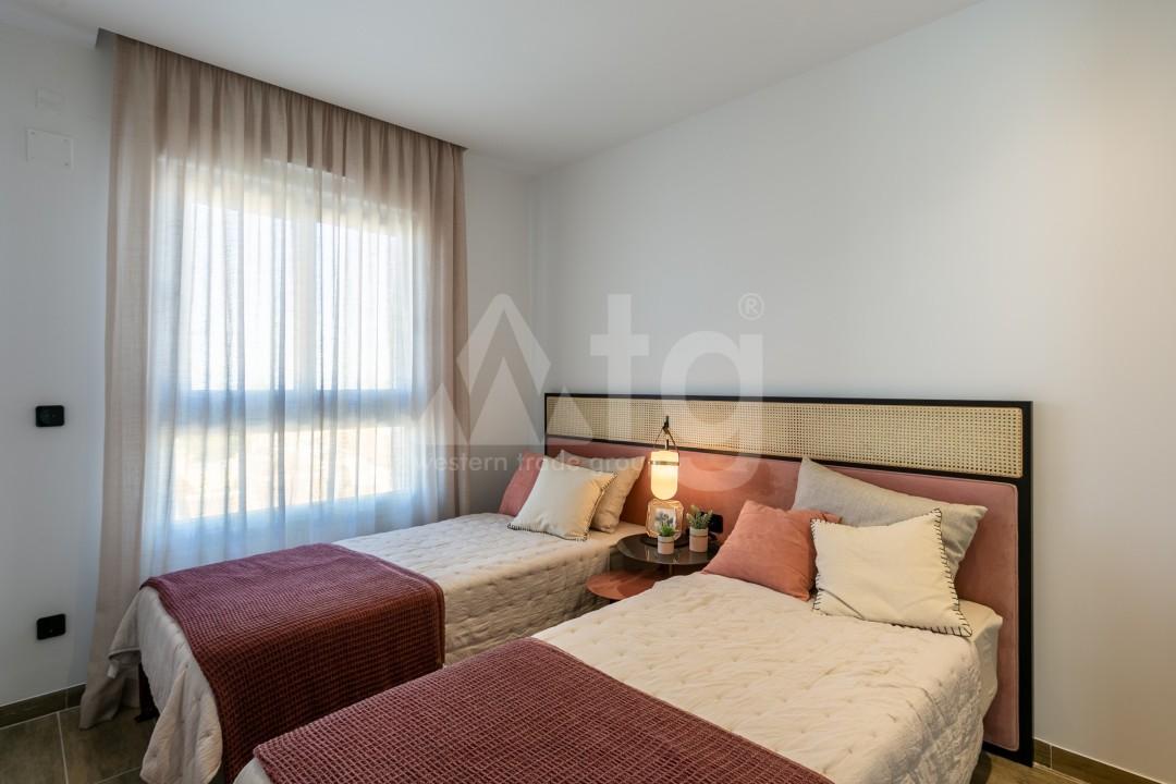 Bungalow de 2 chambres à Torrevieja - AGI5767 - 17