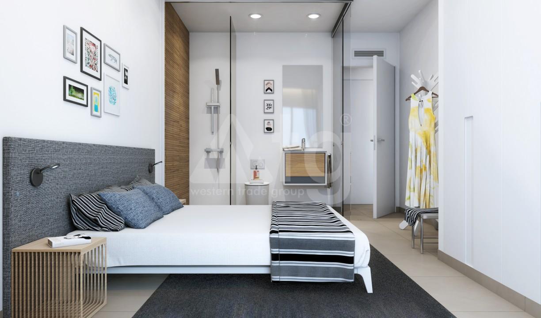 Bungalow de 2 chambres à Torrevieja - AGI5754 - 6