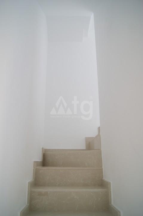 Bungalow de 2 chambres à Gran Alacant - MAS117234 - 13