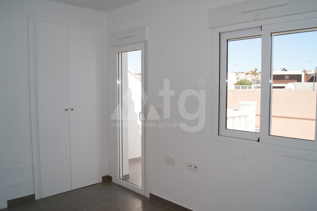 Bungalow de 2 chambres à Gran Alacant - MAS117234 - 19